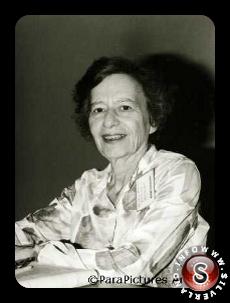 Gertrude Schmeidler