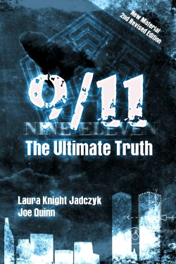 The ultimate truth by Laura Knight-Jadczyk, Joe Quinn