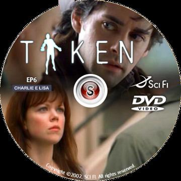 Taken CD 6