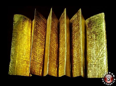 Fogli d'oro di Padre Carlo Crespi
