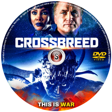 Crossbreed Cover DVD