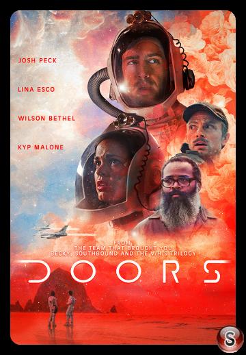 Doors - Locandina - Poster