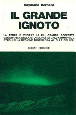Il grande ignoto by Raymond Bernard