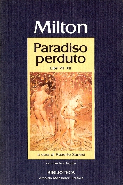 Paradiso perduto by John Milton