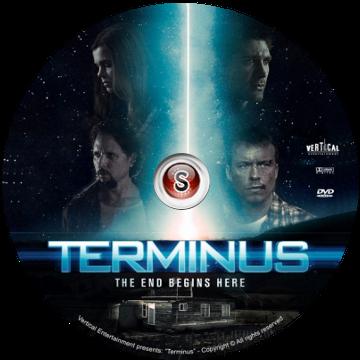 Terminus Cover DVD