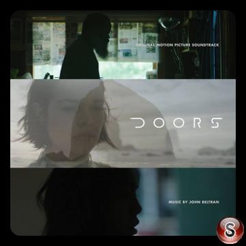 Doors Soundtrack Cover CD