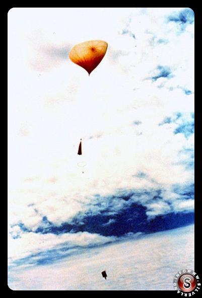 Pallone sonda