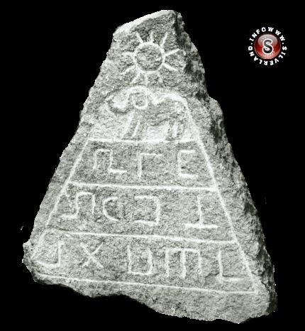 Piramide a 5 livelli di Padre Carlo Crespi
