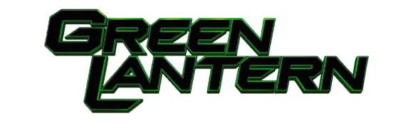 Green lantern - Lanterna verde