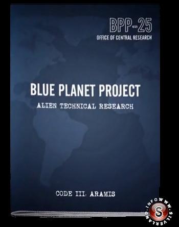 Blue Planet Project - Ricostruzione del manuale realizzata da Silverland