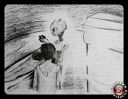 Disegno di Linda Porter n. 17