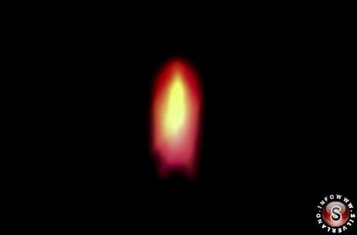 Light of Hessdalen