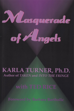 Masquerade of Angels by Karla Turner