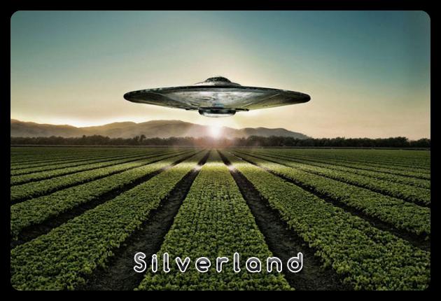 Ufo control - by Dan Escobar