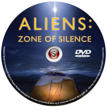 Aliens: Zone of Silence Cover DVD