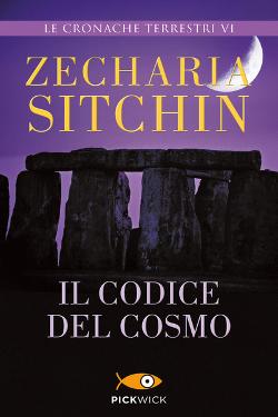 Il Codice del Cosmo - Le Cronache Terrestri Vol.6