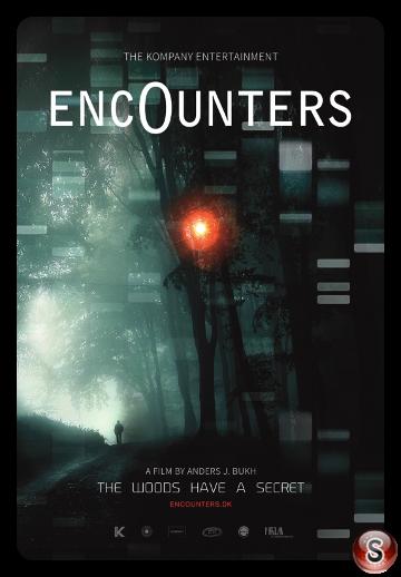 Encounters - Locandina - Poster