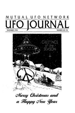 Mufon UFO Journal Dicembre 1994