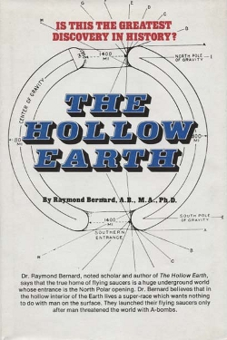 The hollow Eearth by Raymond Bernard