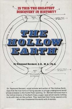 The hollow Eearth by Raymond Bernard