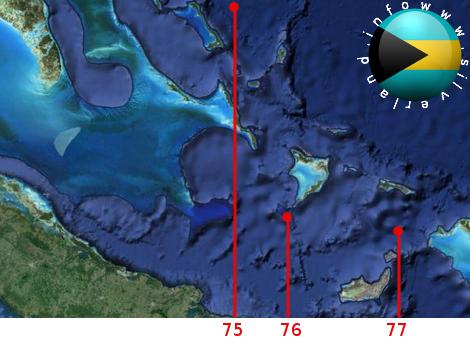 Basi aliene Bahamas