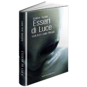 Esseri di luce by Walter Rasini
