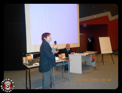 Conferenza del 2016