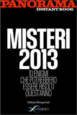 Misteri 2013 byi Sabrina Pieragostini
