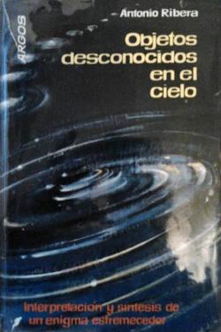 Objecto desconocidos en el cielo by Antonio Ribera