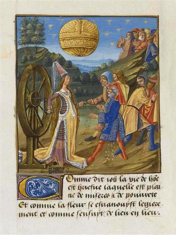 Jacques Legrand ( 1400 - 1500 ) Le Livre Des Bonnes Moeurs