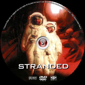 Stranded - Naufraghi Cover DVD