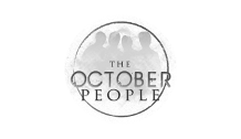THE OCTOBER PEOLPE