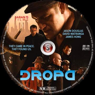DROPA Cover DVD