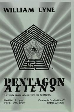Pentagon Aliens by William Lyne