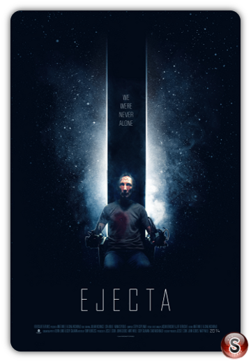 Ejecta - Locandina - Poster