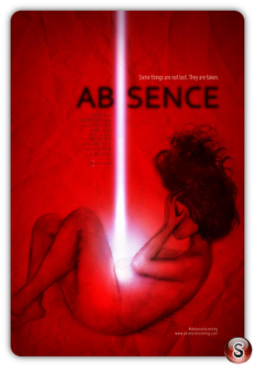 Absence - Locandina - Poster
