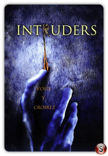 Intruders - Locandina - Poster