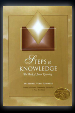 Step to knowledge by Marshall Vian Summers