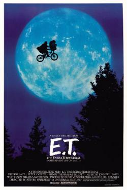 E.T.poster
