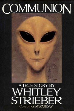 Communion by Whitley Strieber