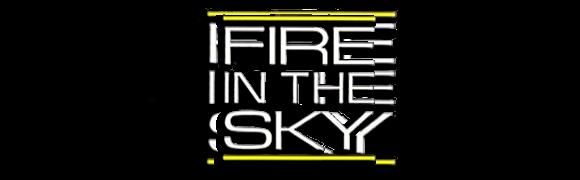 Bagliori nel buio - Fire in the sky