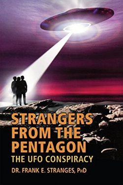 Stranger at the Pentagon by Frank E. Stranges