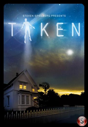 Taken - Locandina - Poster