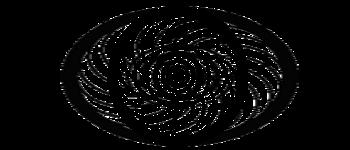 Crop circles - Roundway Hill Wiltshire 2009 Diagram