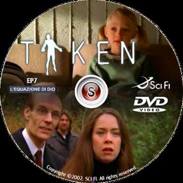 Taken CD 7