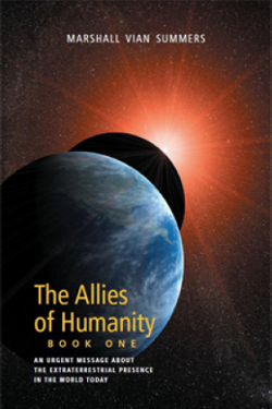 The Allies of Humanity by Marshall Vian Summers