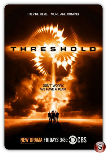 Threshold - Locandina - Poster