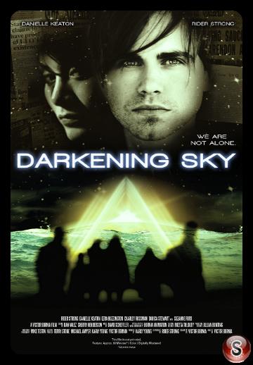 Darkening Sky  - Locandina - Poster