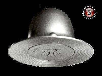 UFO di Kera - Rielaborazione grafica Silverland