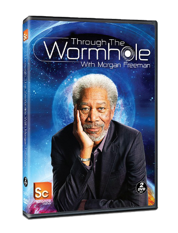 Morgan Freeman science show su Discovery Science 1ª Stagione